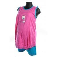 Dvojdielne tehotenské pyžamo - Little sweety