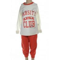 Pyžamo detské - Varsity