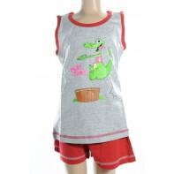 Detské pyžamo - Dino