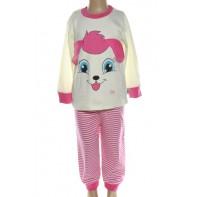Detské pyžamo - psík