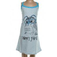 Detská nočná košeľa - Sova, C-9-39001