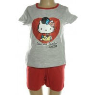 Detské pyžamo - Hello Kitty