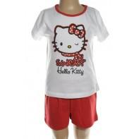Pyžamo Hello Kitty - Sweet