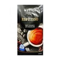 Zrnková káva Magico Kaffe ESPRESSO Brasil, 100% Arabica, 1kg