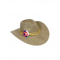 Kovbojský klobúk - Slovensko
