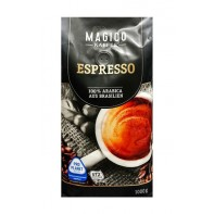 2kg 100% Arabica z Brazilie zrnková káva Espresso