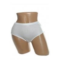 Dámske nohavičky - biele