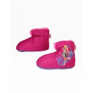 Detské papuče Hannah Montana