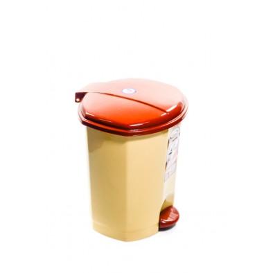 Smetný kôš 7 litrov