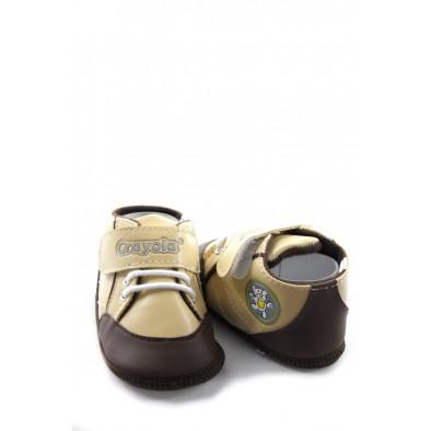 Kojenecké topánočky - macko