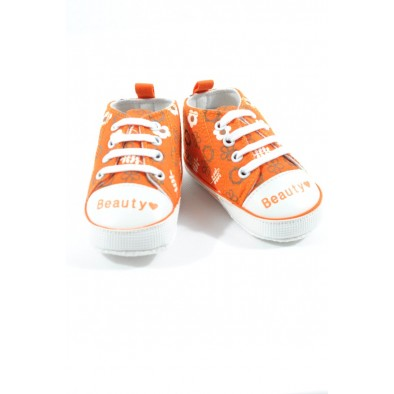 Kojenecké topánočky - beauty
