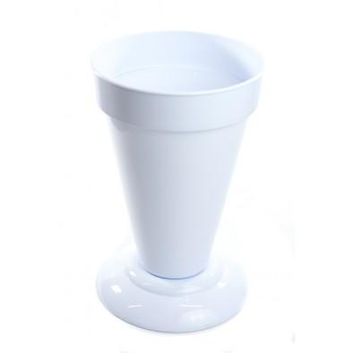 Váza plastová 4,5L