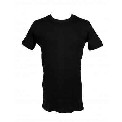 Pánske jednofarebné tričko