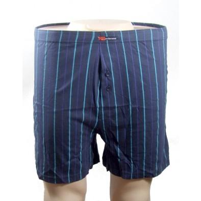 Pánske boxerky - pásik