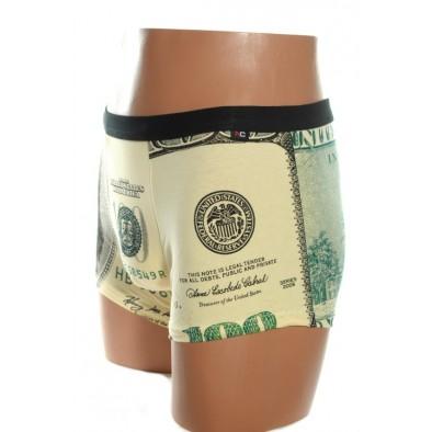Detské boxerky dolár - veľkosť 170