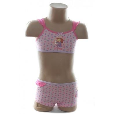 Detské spodné prádlo - jahôdka