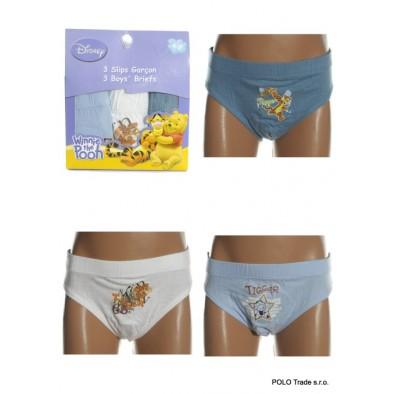 Detské slipy - Winie the Pooh