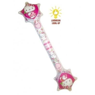 Hello Kitty 67cm nafukovacia palica svietiaca, C-44-106802