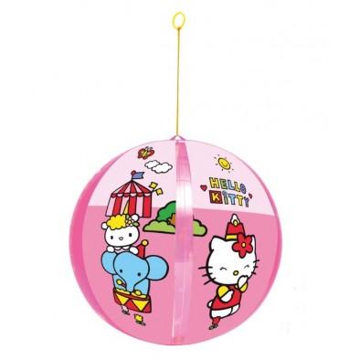 Hello Kitty lopta na gumičke, C-44-100531