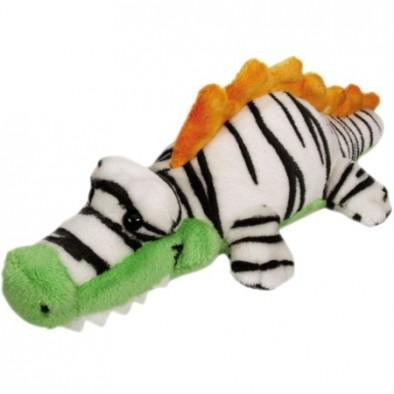 Vodný plyš – krokodýl, C-4-AQA270