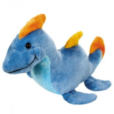 Vodný plyš – morský dinosaurus, C-4-AQA272