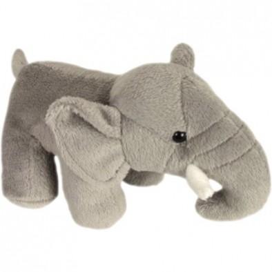 Vodný plyš – slon, C-4-AQA284