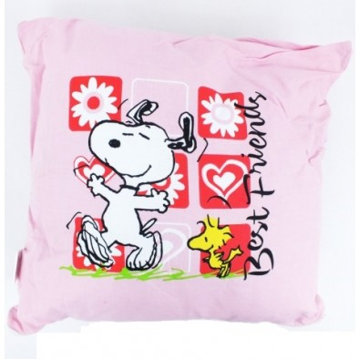 Vankúš Snoopy - Best friends, C-50-11512