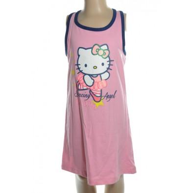 Detské šaty Hello Kitty - Dancing angel