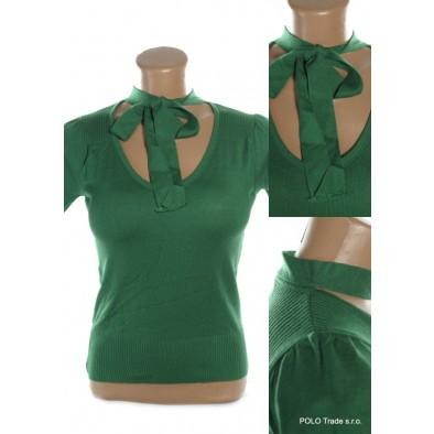 Dámske tričko - jednofarebné, 2-2187