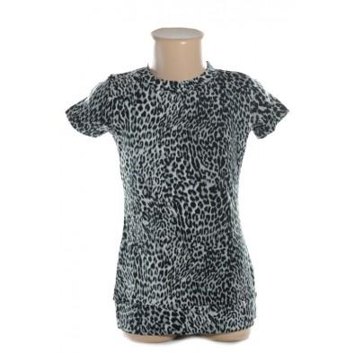 Detské tričko - gepard kratky rukav
