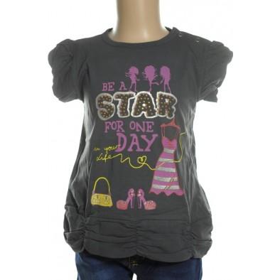 Detské tričko - Star kratky rukav