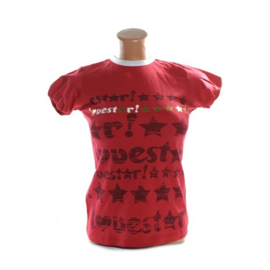 Detské tričko - Estar kratky rukav
