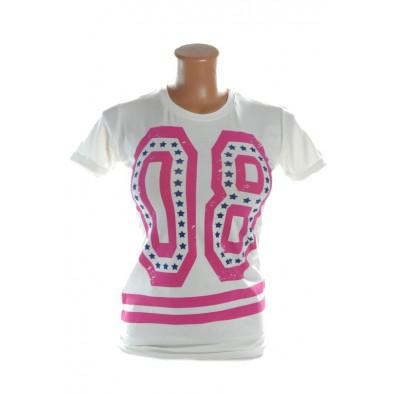 Detské tričko - 08 kratky rukav