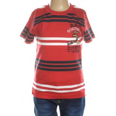 Detské tričko - SOUTH 23 kraty rukav