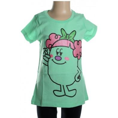 Detské tričko - Little Miss Chatterox