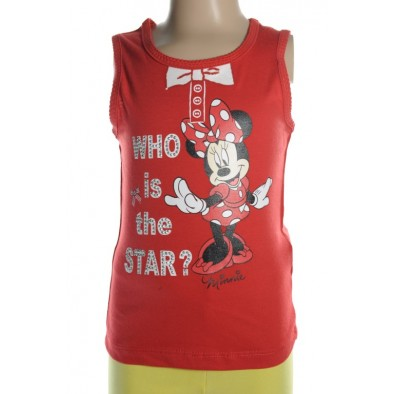 Detské tielko -Minnie, 2-EN1090