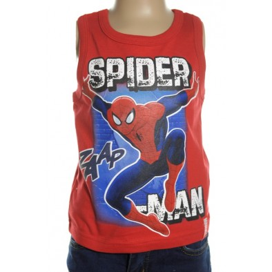 Detské tielko - Spiderman, 2-EN1171