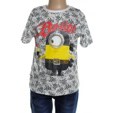 Detské tričko - Minions Bello + darcek