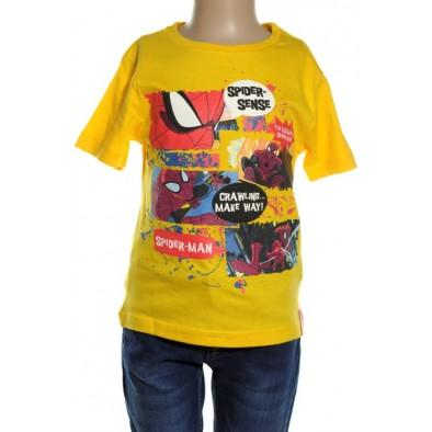 Detské tričko Spiderman - Hero