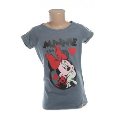 Detské tričko - Minnie Mouse, 2-F1258