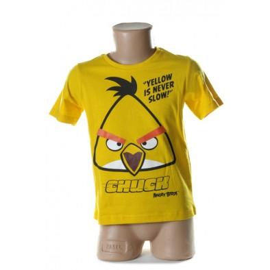 Detské tričko - ANGRY BIRDS, 2-OE1519