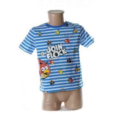 Detské tričko - ANGRY BIRDS, 2-OE1520