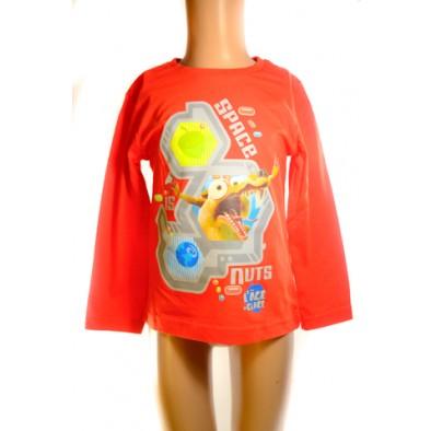 Chlapčenské tričko - DOBA ĽADOVÁ