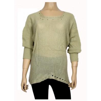 Dámsky sveter, 20-20921