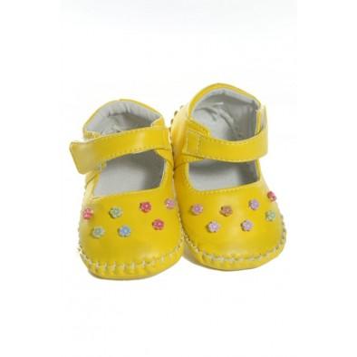 Papučky - kojenecké, 21-0544