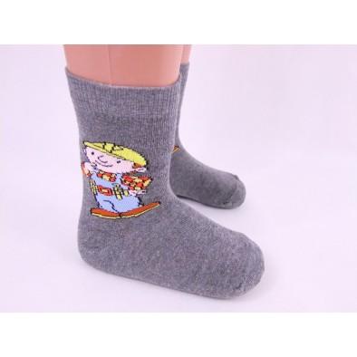 Ponožky detské - Bob foto1