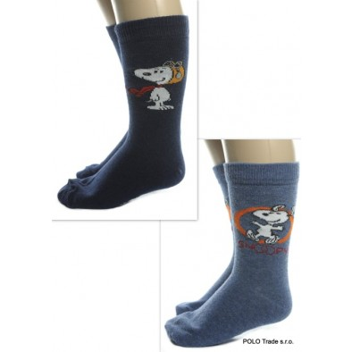 Detské ponožky - Snoopy, 21-13974