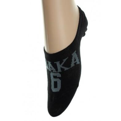 Ponožky - Osaka čierna
