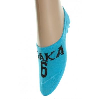 Ponožky - Osaka modrá