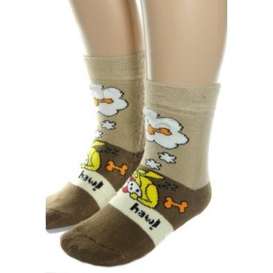 Detské ponožky - zvieratká